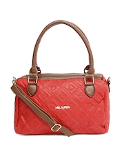 Kiara Red Handbag