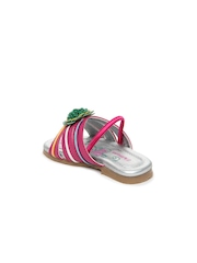Kittens Girls Pink Sandals