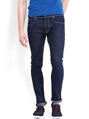 Kook N Keech Men Blue Jeans