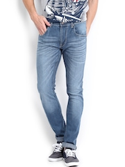 Kook N Keech Men Blue Jeans