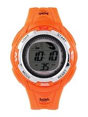 Kool Kidz Unisex Orange Digital Watch DMK016-OR01