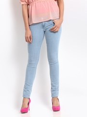 Kraus Jeans Women Light Blue Jeans