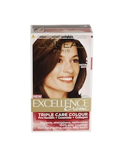 LOreal Excellence Creme Natural Brown Hair Colour 5