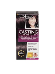 LOreal Casting Creme Gloss Plum Hair Colour 316