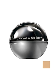 Lakme Absolute Mattreal Ivory Fair Skin Natural Mousse 01