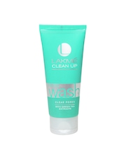 Lakme Clean Up Clear Pores Face Wash