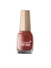 Lakme True Wear Freespirit Nail Polish N237