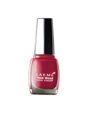 Lakme Truewear Color Crush Nail Polish 24
