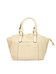 Lavie Beige Altura Handbag