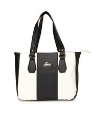 Lavie Black & White Ambrosia Handbag