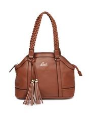 Lavie Brown Antigua Handbag