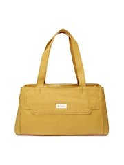 Mustard Yellow Handbag Lavie