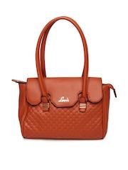 Lavie Orange Handbag