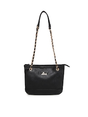 Lavie Black Sling Bag