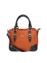 Lavie Orange Etude Handbag