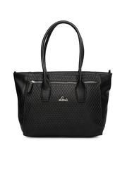 Lavie Black Angelica Shoulder Bag