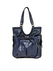 Lavie Blue Handbag
