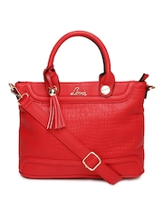 Lavie Red Handbag
