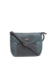 Lavie Grey Sling Bag