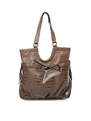 Lavie Brown Handbag