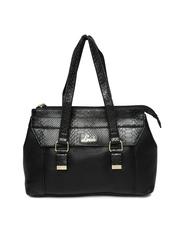 Lavie Black Periwinkle Handbag