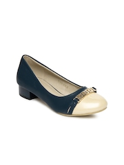 Lavie Women Navy Pumps