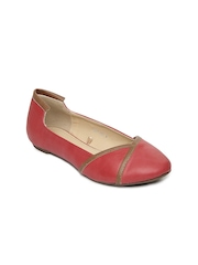 Lavie Women Pink Ballerinas