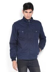 Lee Men Blue Jacket