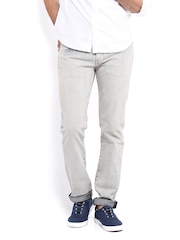 Levis Men Blue 511 Slim Fit Jeans