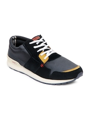 Levis Men Navy Casual Shoes