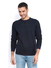 Levis Men Navy Sweater