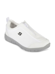 Lords Women White Casual Shoes