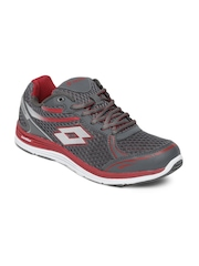 Lotto Men Grey NEW ORLEANS Sports Shoes