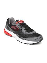 Lotto Men Grey Zenith IV Sports Shoes