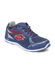Lotto Men Navy NEW ORLEANS Sports Shoes