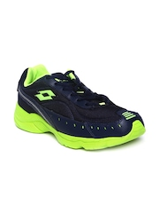 Lotto Men Navy Rapid Sports Shoes