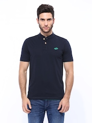 Lotto Men Navy T-shirt