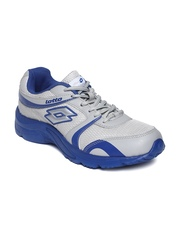 Lotto Men White Pacer Running Shoes