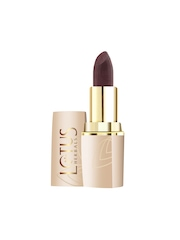 Lotus Herbals Pure Colors Moisturising Hot Plum Lipstick 643