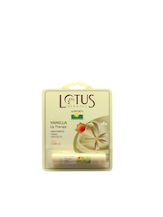 Lotus Herbals Vanilla Lip Balm