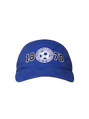 Manchester United Men Blue Cap