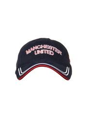 Manchester United Men Navy Cap