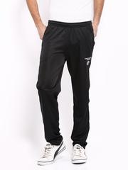 Manchester United Men Black Track Pants