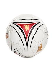 Manchester United White Football