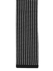 Mast & Harbour Black & White Tie