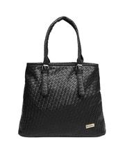 Mast & Harbour Black Oversized Handbag