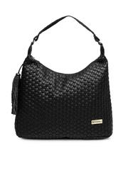 Mast & Harbour Black Shoulder Bag