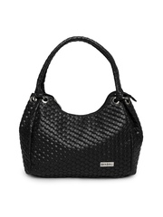 Mast & Harbour Black Shoulder Bag