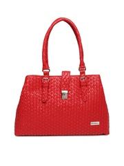 Mast & Harbour Red Shoulder Bag