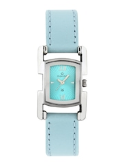 Maxima Attivo Women Blue Watch